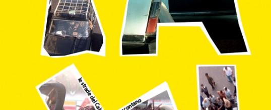 "Passaggi: Taxi di Khaled al-Khamissi<span class=""wtr-time-wrap after-title""><span class=""wtr-time-number"">2</span>′ di lettura</span>"