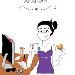Amalgam (Maya Zankoul)
