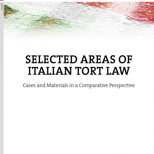 Selected Areas of Italian Tort Law