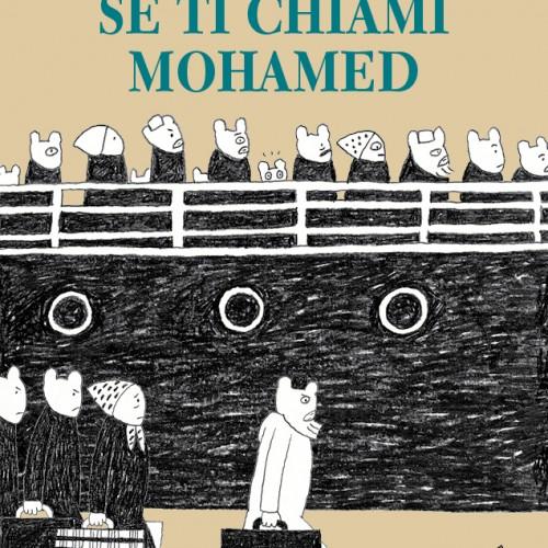 Se ti chiami Mohamed : Jérome Ruillier