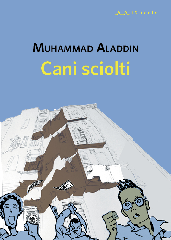 Cani sciolti (M. Aladdin)