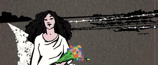 "A breve ""Fuori da Gaza"" dell'autrice anglo-palestinese Selma Dabbagh<span class=""wtr-time-wrap after-title""><span class=""wtr-time-number"">2</span>′ di lettura</span>"