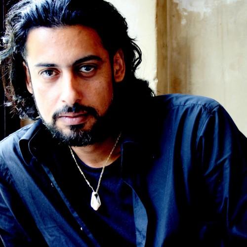 Abbas Khider