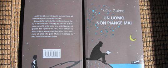 "Leggere ""Un uomo non piange mai"" a lume di candela<span class=""wtr-time-wrap after-title""><span class=""wtr-time-number"">3</span>′ di lettura</span>"