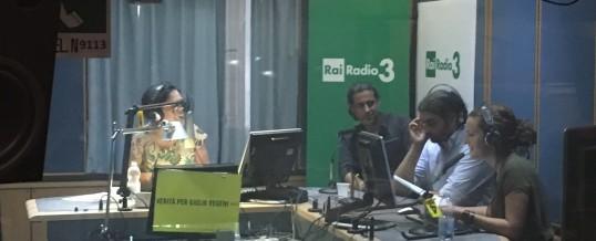 "Abbas Khider a Radio 3 Mondo Europa<span class=""wtr-time-wrap after-title""><span class=""wtr-time-number"">1</span>′ di lettura</span>"